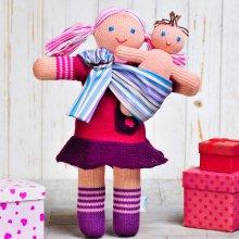11F124_2 - 아기와 소녀2