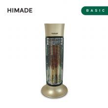 전기히터 HM-EU900G [2단계 온도조절 / 전도 안전장치]