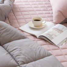 듀오 알러지케어 패드 퀸Q (3colors) 핑크