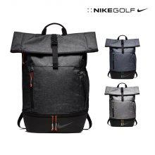 나이키 스포츠 골프 백팩 BA5743 골프가방 골프용품 블랙