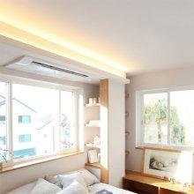 LED DIY 간접조명 3M (무드등/스트립조명) 주광색(백색빛)