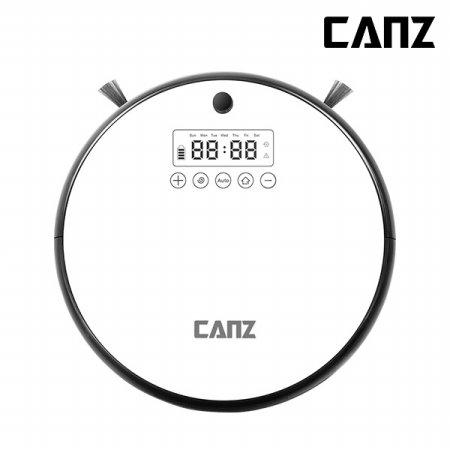 CANZ air V8 차이슨무선 물걸레로봇청소기 (화이트)