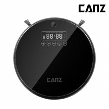 CANZ air V8 차이슨무선 물걸레로봇청소기 (블랙)