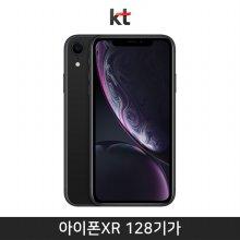 [KT] 아이폰XR 128GB [블랙][AIPXR-128]