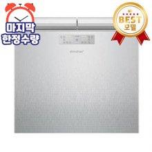 [LPOINT 3만점] 뚜껑형 김치냉장고 GDL22BFWFSS (221L) 딤채