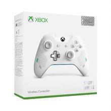 Xbox Sport White 스페셜 에디션