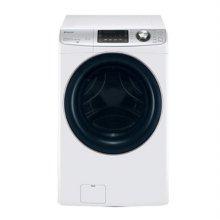 드럼세탁기 클라쎄 DWD-15PDWC[15kg/초미세공기방울/경사드럼/히든세제함/12년무상보증]