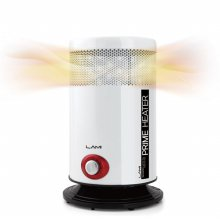 원통형 히터 LMRH-1200WH [2단계 온도조절 / 360도 난방 / 과열방지]