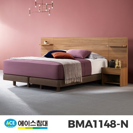 BMA 1148-N HT-B등급/K3(킹사이즈) _내츄럴오크