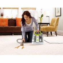 습식청소기 스팟클린 3698S 매트리스 러그 카펫 청소기