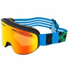 N.SPORTS 스키고글 2에스비 안경병용 OTG 블랙/레드 2에스비 안경병용 OTG 블랙/레드