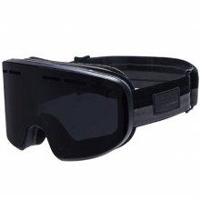 WTD 스키고글 2에스비 안경병용 OTG 블랙/스모그 편광 안티포그 2에스비 안경병용 OTG 블랙/스모그 편광 안티포그
