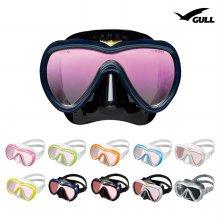 걸(GULL) 다이빙 마스크 베이더파네트 420 03.SS오렌지