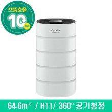 공기청정기 ACAPSF060HRHW [일반형 /  1등급 / 5단계 공기청정]