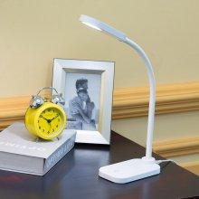 탁상용 LED 학습스탠드 SL-Q208 화이트