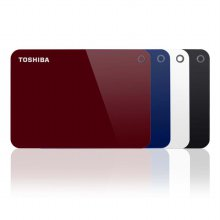 CANVIO™ Advance 2TB (블랙)