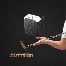 퍼팅연습기 퍼트몬 PM-1 퍼팅교정기