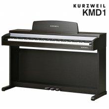 영창 커즈와일 디지털피아노 KMD1_로즈우드