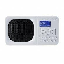 아이리버 IRS-B303 (화이트) 포터블 라디오/MP3/오디오