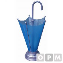 HI/ 옴니팩 우산꽂이 우산친구 블루 385x385x570 K W1AB740