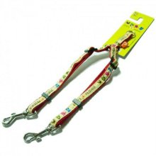 강아지 애견 쌍줄(10mm색상랜덤) 강아지용품 애견용품 W1A585A
