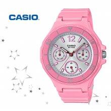 LRW-250H-4A3 학생 여성 손목시계