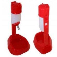 현암 물병 식기 애완용품 애완물병식기 W21E60C