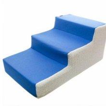 심플베스트 3단스텝-블루 애완용품 W21A2FA