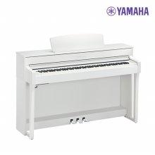[견적가능][36개월무이자] 야마하 디지털피아노 CLP-645 _ 화이트