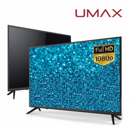 MX43F / 하이마트 배송! 109cm FHD TV [스탠드형 자가 설치]