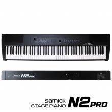 삼익 디지털피아노 N2PRO _ 블랙