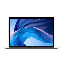 MS오피스 2019패키지) 최신 MacBook Air 맥북에어 코어 i5 256GB 그레이 MRE92KH/A