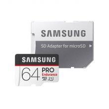 삼성전자 MicroSDXC PRO Endurance 64GB 메모리카드 MB-MJ64GA/APC
