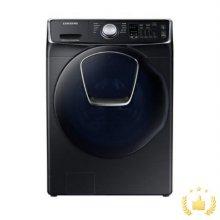 드럼세탁기 WF23N9951KV[23KG/버블세탁/무세제통세척/세제자동투입/블랙케비어]