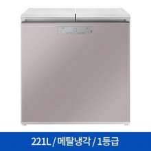 뚜껑형 김치냉장고 RP22N3111Z2 (221L) 1등급