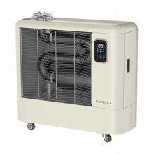 원적외선 열풍기 EHF-08ID [76m² / 음성안내기능 / 10가지 안전장치 / 3시간 타이머]