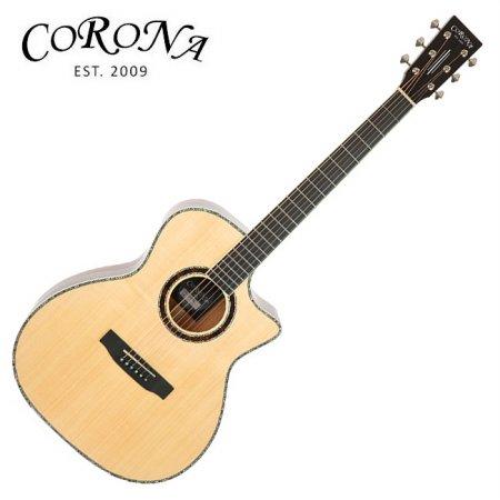 Corona SGA300CM NAT / 코로나 올솔리드 통기타