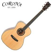 Corona SF300M NAT / 코로나 올솔리드 통기타