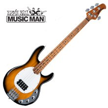 Music Man - StingRay Special <br>Vintage Tabacco (107-AA-10-02)