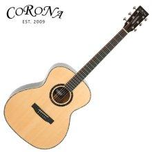 Corona SF300W NAT / 코로나 올솔리드 통기타
