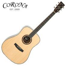 Corona SD300W NAT / 코로나 올솔리드 통기타