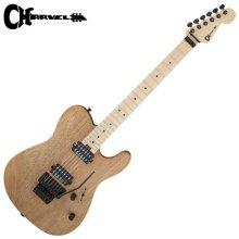 Charvel PRO-MOD SAN DIMAS Style2 HH FR (Okoume Natural / Maple Fingerboard)