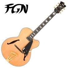 Fujigen Masterfield MFA Electric Guitar (MFA-FP/JN)