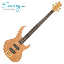 Swing Majesty 4 Sycamore / 스윙 마제스티 베이스 (Natural)