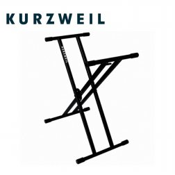 Kurzweil X-Stand / 커즈와일 쌍열 키보드스탠드(YKS-1)