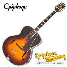 Epiphone Masterbilt® De Luxe Classic Vintage Sunburst (ETD2VSNH1)