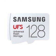 삼성전자 외장 스토리지 UFS카드 128GB 메모리 MB-FA128G/APC