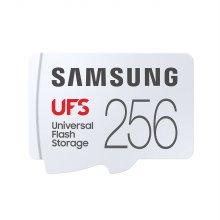 삼성전자 외장 스토리지 UFS카드 256GB 메모리 MB-FA256G/APC