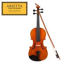 신학기 바이올린 특가 Arietta 아리에타 AVZ202E 바이올린 4/4 사이즈 (유광)