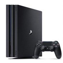 PS4 Pro 1TB 제트블랙 [7218]